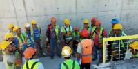 Alstom Grid Solutions Şantiyelerinde  İskele Kurulum Eğitimi Yapıldı